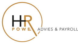 HR Power logo HR advies human resources bart menschaert